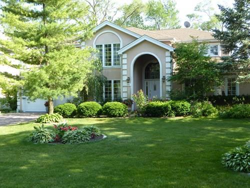 2421 Oak Tree, Park Ridge, IL 60068