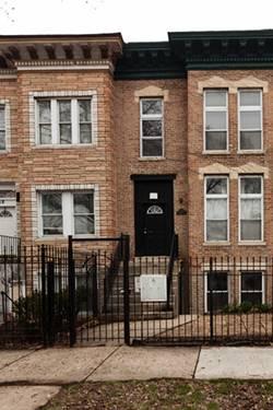 2446 W Taylor Unit 1, Chicago, IL 60612
