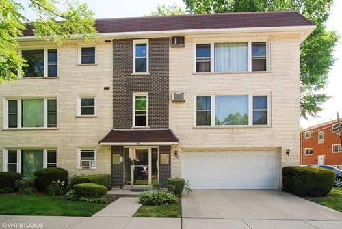 404 S Elmwood Unit 3N, Oak Park, IL 60302