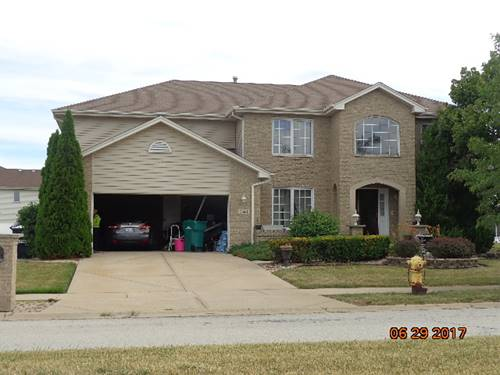 6344 Old Plank, Matteson, IL 60443