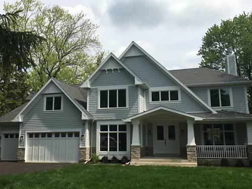 1834 Walnut, Northbrook, IL 60062