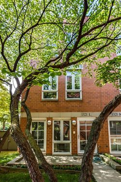 1321 S Plymouth Unit L, Chicago, IL 60605 South Loop