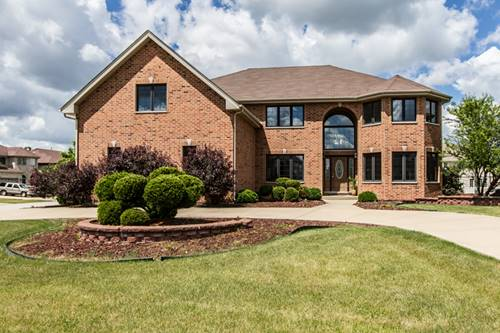 4840 Canterbury, Country Club Hills, IL 60478