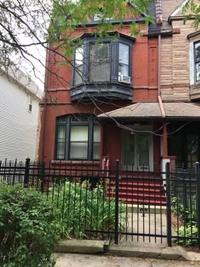 3620 S Ellis, Chicago, IL 60653