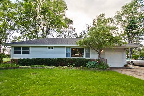 317 N Hill, Mchenry, IL 60051