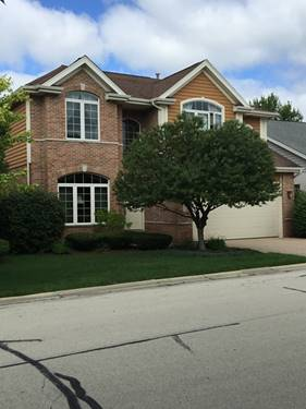6454 Emerald, Willowbrook, IL 60527