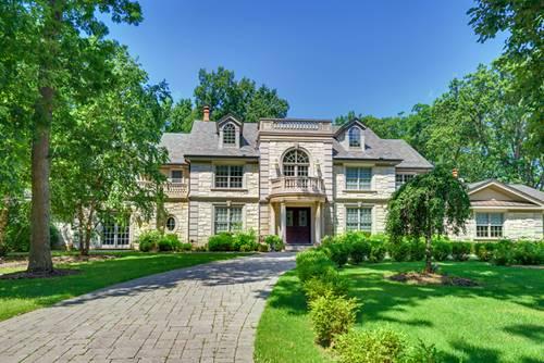 2012 Burr Oak, Glenview, IL 60025