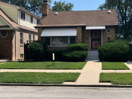 11551 S Maplewood, Chicago, IL 60655
