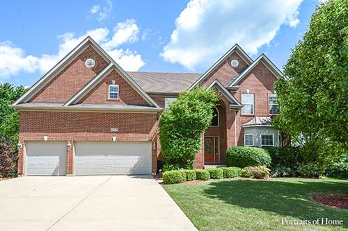 26328 Whispering Woods, Plainfield, IL 60585