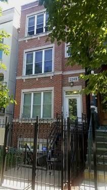 2249 W Monroe Unit 4, Chicago, IL 60612