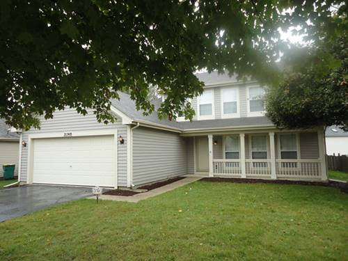 21748 W Knollwood, Plainfield, IL 60544