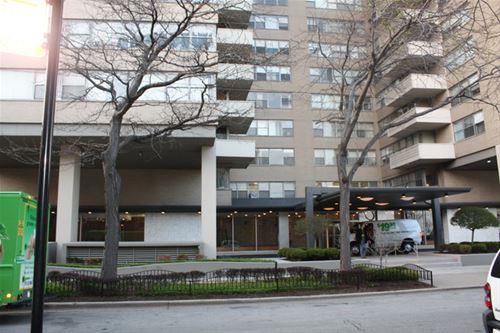 6301 N Sheridan Unit 9A, Chicago, IL 60660 Edgewater