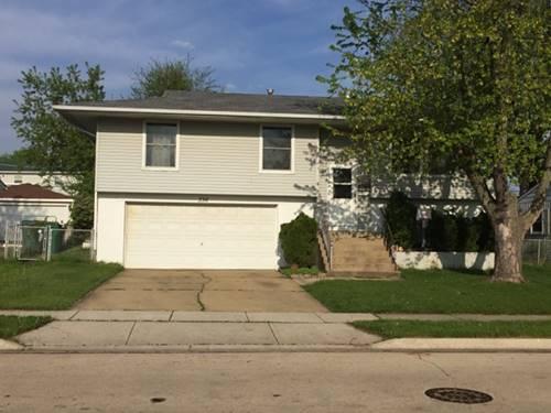 336 Hickory, Romeoville, IL 60446