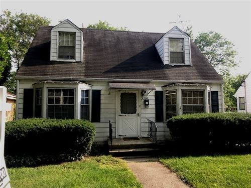 166 E Hale, Elmhurst, IL 60126