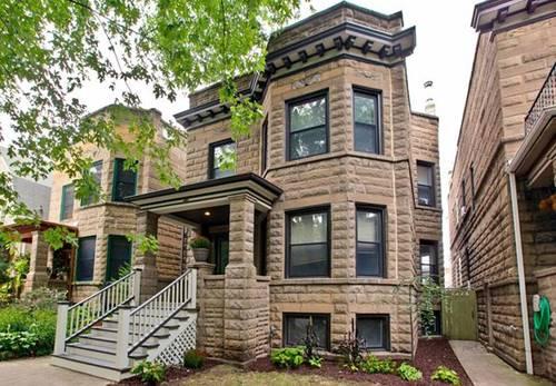 1428 W Highland, Chicago, IL 60660