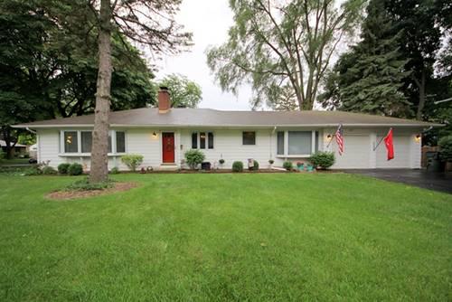 527 W Rockland, Libertyville, IL 60048