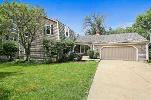 554 N Lincoln, Hinsdale, IL 60521