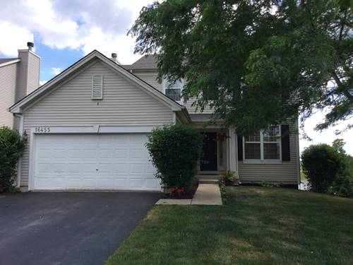 16455 Lanfear, Lockport, IL 60441