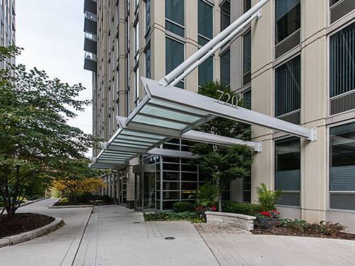 720 N Larrabee Unit 1612, Chicago, IL 60654