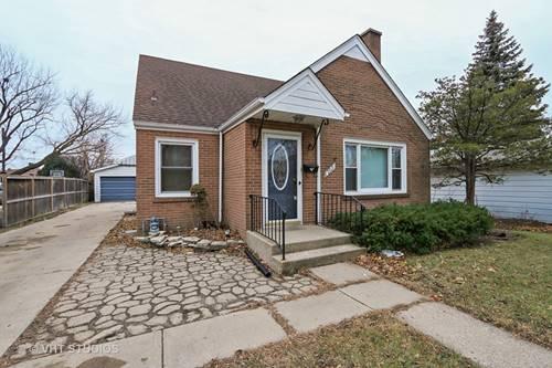 1709 Jenkinson, Waukegan, IL 60085