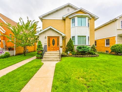 6246 N Indian, Chicago, IL 60646