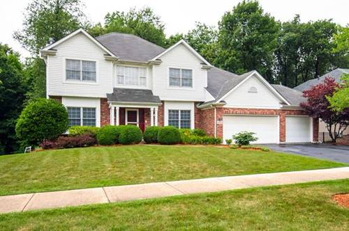 16954 Arbor Creek, Plainfield, IL 60586