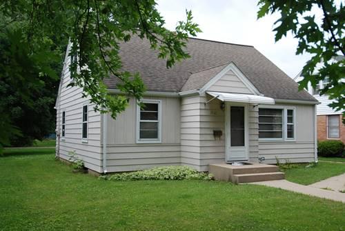 3532 Louise, Rockford, IL 61103