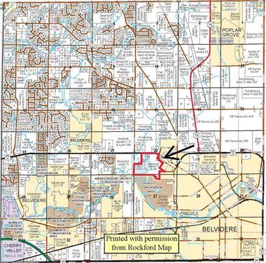 3209 Business Route 20, Belvidere, IL 61008