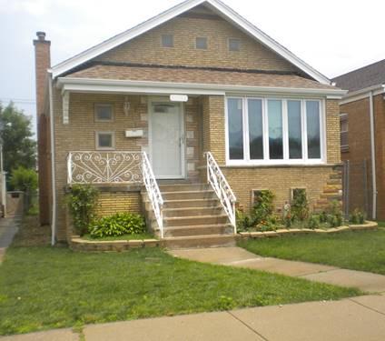 6209 S Melvina, Chicago, IL 60638