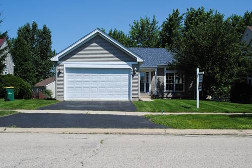 374 W Sweet Clover, Round Lake, IL 60073