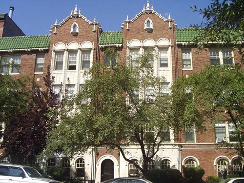 1824 N Lincoln Park West Unit 106, Chicago, IL 60614 Lincoln Park