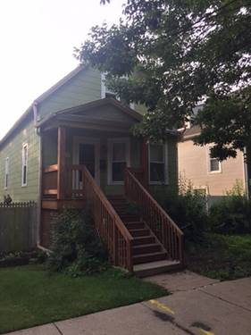 4039 N Albany, Chicago, IL 60618