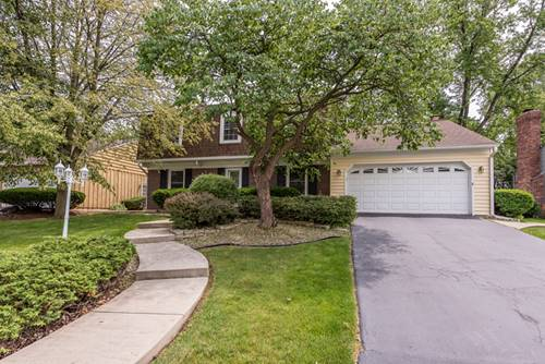 1431 Golden Bell, Downers Grove, IL 60515