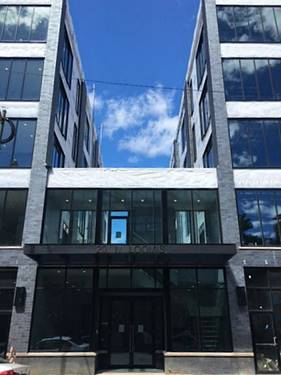 20 N Loomis Unit B, Chicago, IL 60607
