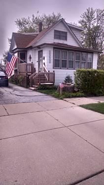 17900 Gottschalk, Homewood, IL 60430