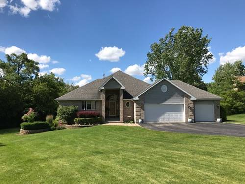 12704 Hillview, Huntley, IL 60142