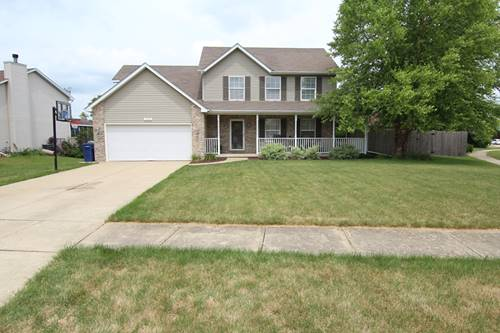 1701 Cottonwood, Yorkville, IL 60560
