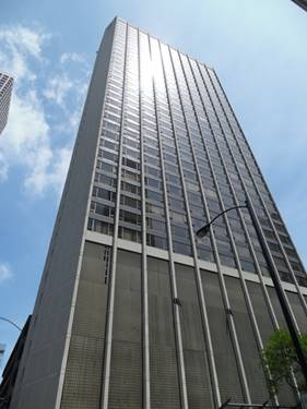 2 E Oak Unit 1303, Chicago, IL 60611 Gold Coast