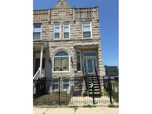 534 E Bowen, Chicago, IL 60653