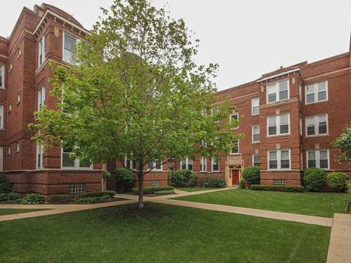 2628 N Spaulding Unit 2N, Chicago, IL 60647 Logan Square