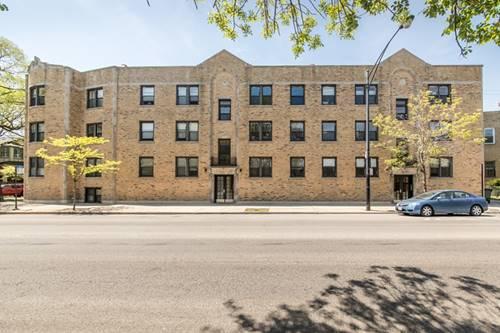4306 N Clark Unit 2, Chicago, IL 60613 Uptown