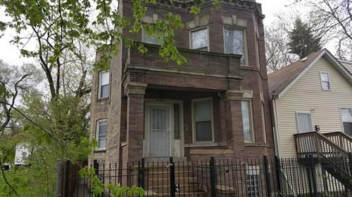 6751 S Elizabeth, Chicago, IL 60636