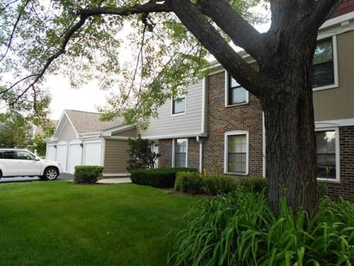272 Middlebury Unit B1, Schaumburg, IL 60193