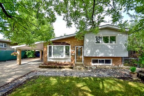 726 N Highview, Addison, IL 60101