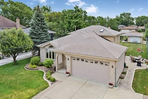 6703 W 91st, Oak Lawn, IL 60453