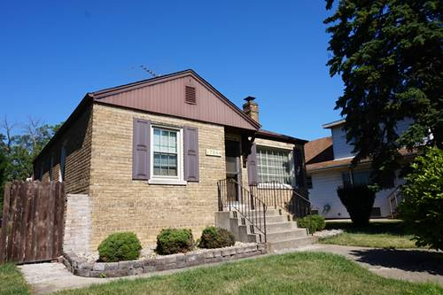 17844 Park, Homewood, IL 60430