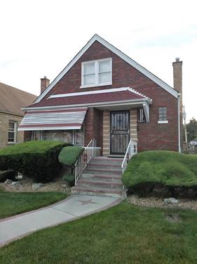 8022 S Albany, Chicago, IL 60652