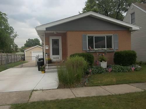 9033 27th, Brookfield, IL 60513