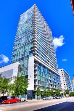 1720 S Michigan Unit 1107, Chicago, IL 60616 South Loop