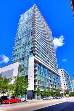 1720 S Michigan Unit 2605, Chicago, IL 60616 South Loop